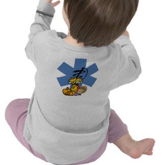An EMS Thanksgiving Tee Shirt