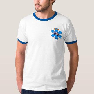 An EMT Saving Lives T-Shirt