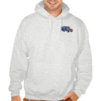 An EMT We Are The Difference Hoodie