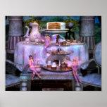 An Enchanted Tea Poster