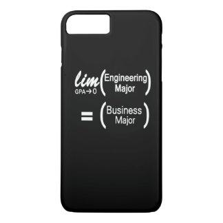 An Engineering Major iPhone 8 Plus/7 Plus Case