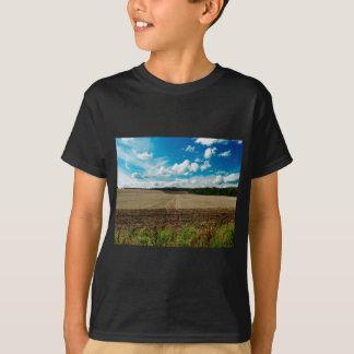 An English Sky T-Shirt