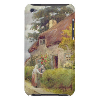 An evening gossip barely there iPod case