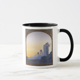 An Evening in Ancient Times, 1908 Mug