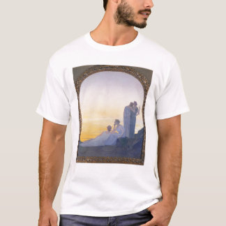 An Evening in Ancient Times, 1908 T-Shirt