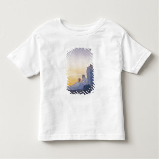 An Evening in Ancient Times, 1908 Toddler T-shirt