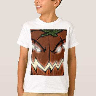 An Evil Pumpkin T-Shirt