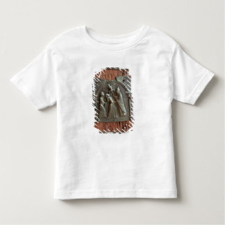 An Exorcism, panel from the right hand door, 12th Toddler T-shirt