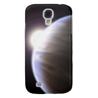 An extrasolar planet with its parent star samsung galaxy s4 case