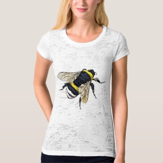 An eye for the Fly!! T-Shirt