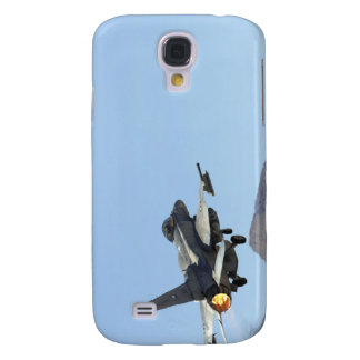 An F-16E from the United Arab Emirates Samsung Galaxy S4 Case