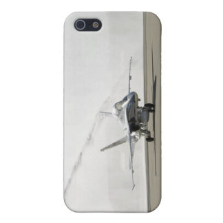 An F-18 aircraft iPhone SE/5/5s Cover