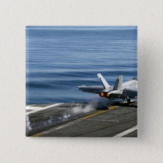 An F/A-18E Super Hornet Button