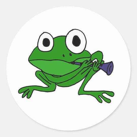 Cute Pickle Stickers | Zazzle