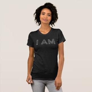 An I AM original T-Shirt