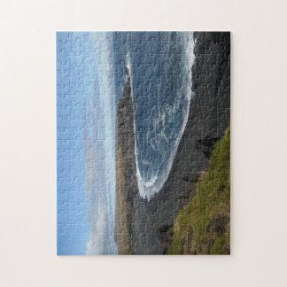 An Icelandic Beach (Jigsaw Puzzle) Jigsaw Puzzle