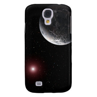 An icy/rocky planet orbiting a dim star galaxy s4 cases
