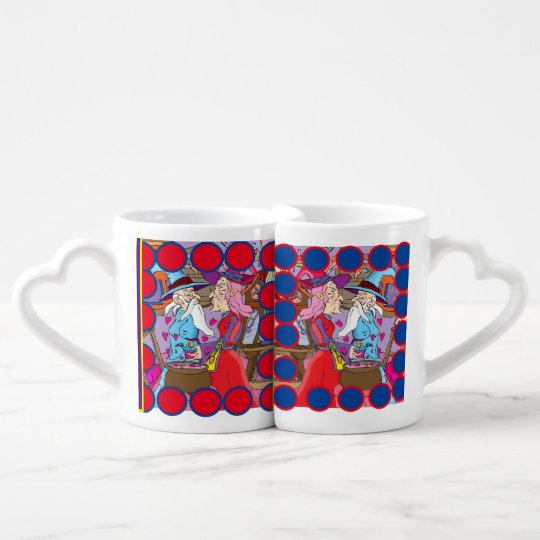 An ideal mug for young magical lovers