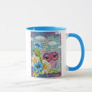 An Idyllic Afternoon Mug
