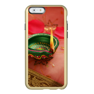 An Indian lamp - still life Incipio Feather® Shine iPhone 6 Case