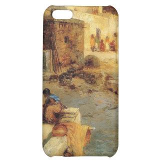 An Indian Pueblo Laguna New Mexico - 1906 iPhone 5C Cases