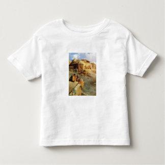 An Indian Pueblo Laguna New Mexico - 1906 Toddler T-shirt