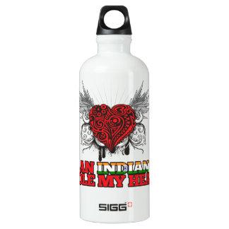 An Indian Stole my Heart SIGG Traveler 0.6L Water Bottle