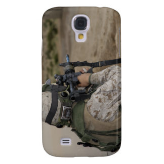 An infantry scout samsung s4 case