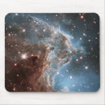 An Infrared Look at a Nearby Star Factory Mouse Pad