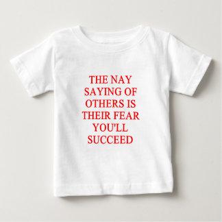 an inspirational success proverb t-shirts