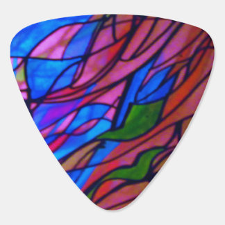 An interesting pick. guitar pick