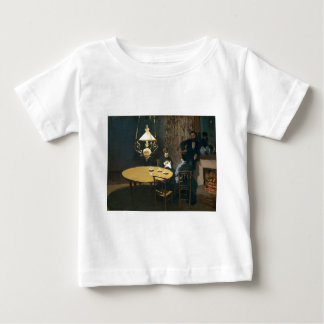 An Interior after diner (1868-1869) Baby T-Shirt