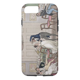 An Introduction: Gay moments of Logic, Jerry, Tom iPhone 8/7 Case