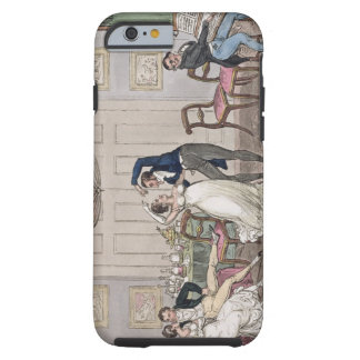 An Introduction: Gay moments of Logic, Jerry, Tom Tough iPhone 6 Case