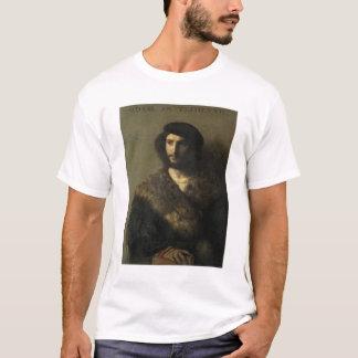 An Invalid, c.1514 (oil on canvas) T-Shirt