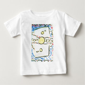 An Invention An Interpretation Worlds of Pattern.j Baby T-Shirt