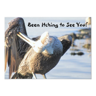 An Invitation from Pelican