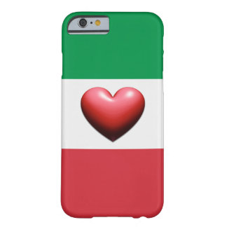 An iPhone 6 Case for Italy Lovers Barely There iPhone 6 Case