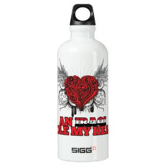 An Iraqi Stole my Heart SIGG Traveler 0.6L Water Bottle