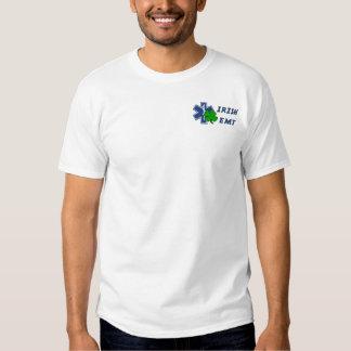 An Irish EMT Pride Shirt