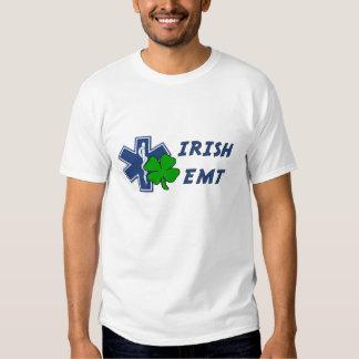 An Irish EMT Pride T-shirts