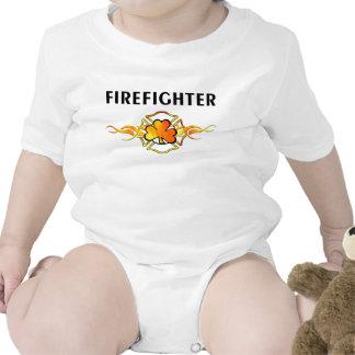 An IRISH Firefighter Tshirts