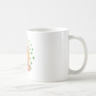 An Irish Girl Coffee Mug