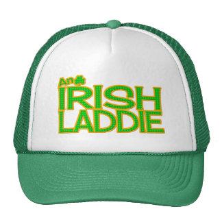 An Irish Laddie Trucker Hat