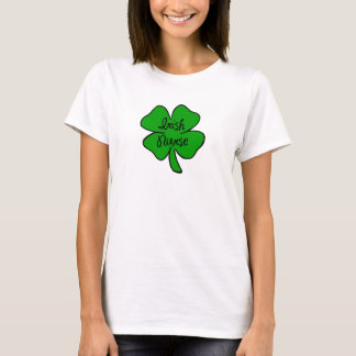 An Irish Nurse T-Shirt