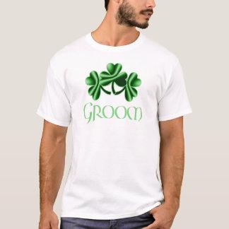 An Irish Wedding T-Shirt