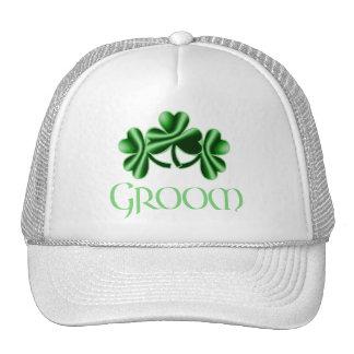 An Irish Wedding Trucker Hat