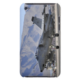 An Italian Air Force AMX fighter iPod Touch Case