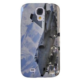 An Italian Air Force AMX fighter Samsung Galaxy S4 Case