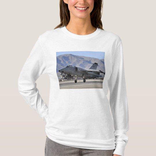 An Italian Air Force AMX fighter T-Shirt